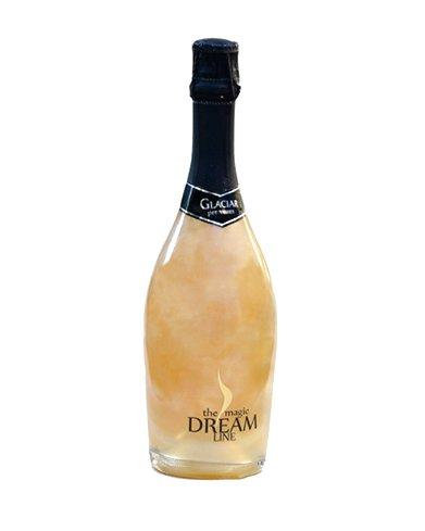 šampanské dream line GLACIAR