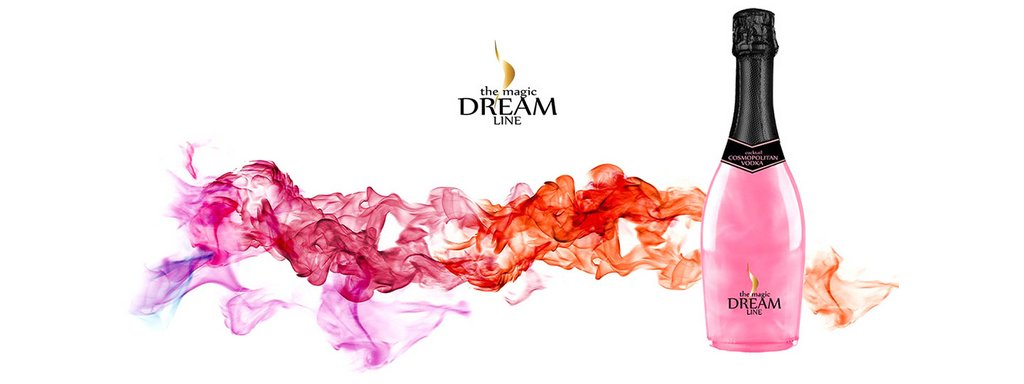 šampanské dream line